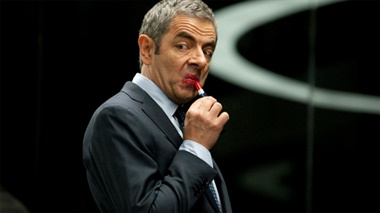 Johnny English Reborn - trailer 2
