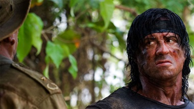 John Rambo - trailer