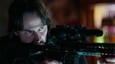 John Wick 2 - trailer 2