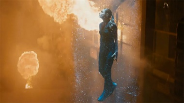 Jupiter Ascending - trailer