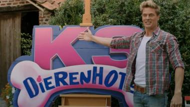 K3 Dierenhotel - trailer
