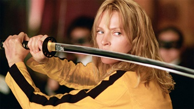Kill Bill: Vol. 1 - trailer