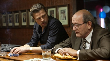Killing Them Softly - trailer