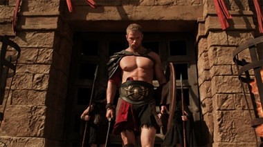 The Legend of Hercules - trailer