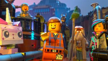 De Lego Film - trailer 2
