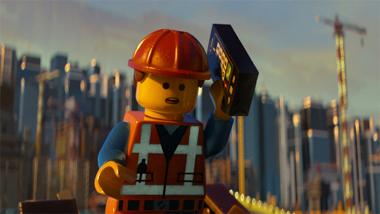 Lego: The Movie - trailer