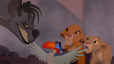 The Lion King 3D - trailer