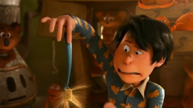 The Lorax - clip 1