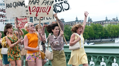 Made in Dagenham - trailer