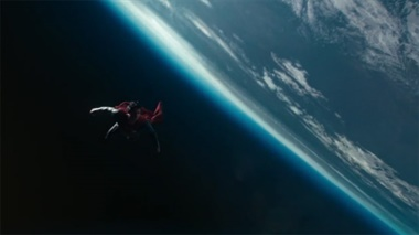 Man of Steel - trailer 2