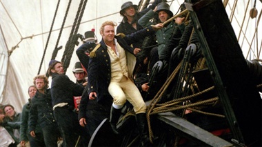 Master and Commander - trailer