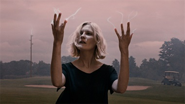 Melancholia - trailer 1
