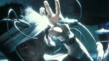 Minority Report - trailer