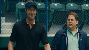 Moneyball - trailer 1
