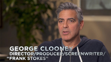 The Monuments Men - Featurette