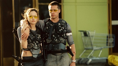 Mr. & Mrs. Smith - trailer