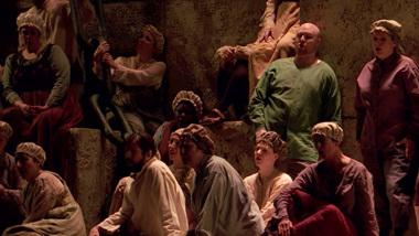 Nabucco - chorus