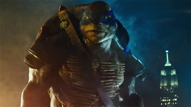 Ninja Turtles - trailer
