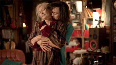 Only Lovers Left Alive - trailer