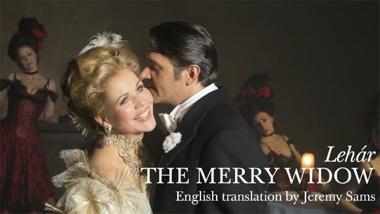 The Merry Widow - trailer