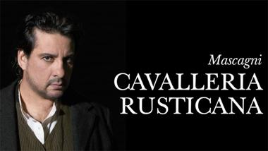 Cavalleria Rusticana - trailer