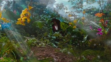 Oz The Great and Powerful - trailer 1