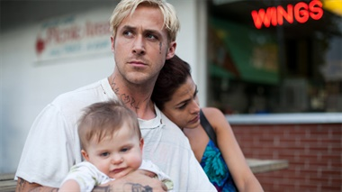 The Place Beyond the Pines - trailer