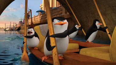 The Penguins of Madagascar - trailer 1