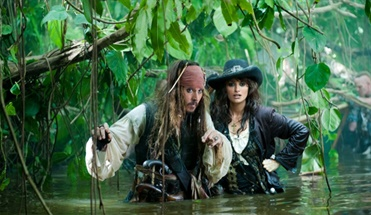 POTC: On Stranger Tides - trailer 2