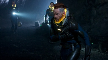 Prometheus - trailer 2