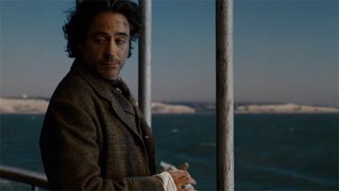 Sherlock Holmes 2 - trailer