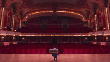 Sing - trailer 2
