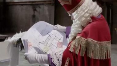 Sinterklaas en het Raadsel van 5 December - trailer