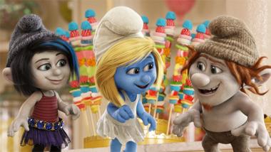 Smurfen 2 - trailer 2 (NL)