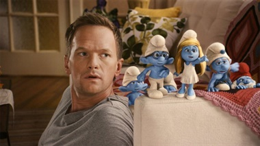 The Smurfs - trailer 3