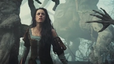 Snow White and the Huntsman - trailer 1
