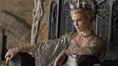 Snow White and the Huntsman - trailer 2