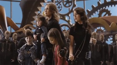 Spy Kids 4 - trailer