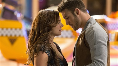 Step Up All In - trailer