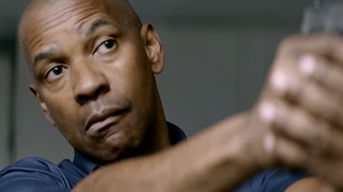 The Equalizer - trailer