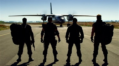 The Expendables 3 - teaser 2