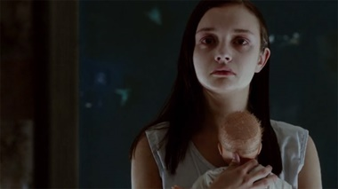 The Quiet Ones - trailer