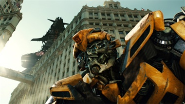 Transformers 3 - trailer 3