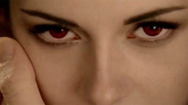 The Twilight Saga: Breaking Dawn Part 2 - teaser