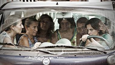 Una via a Palermo - trailer