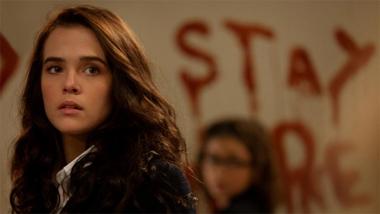 Vampire Academy - trailer