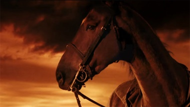 War Horse - trailer 1