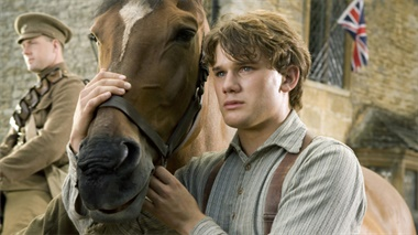 War Horse - trailer 2