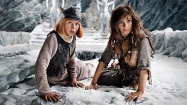 Wickie en de Schat van de Goden - trailer