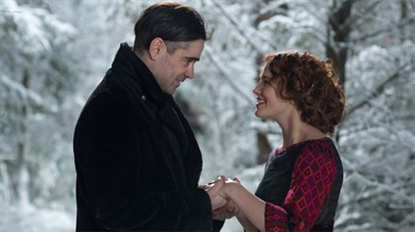 Winter's Tale - trailer